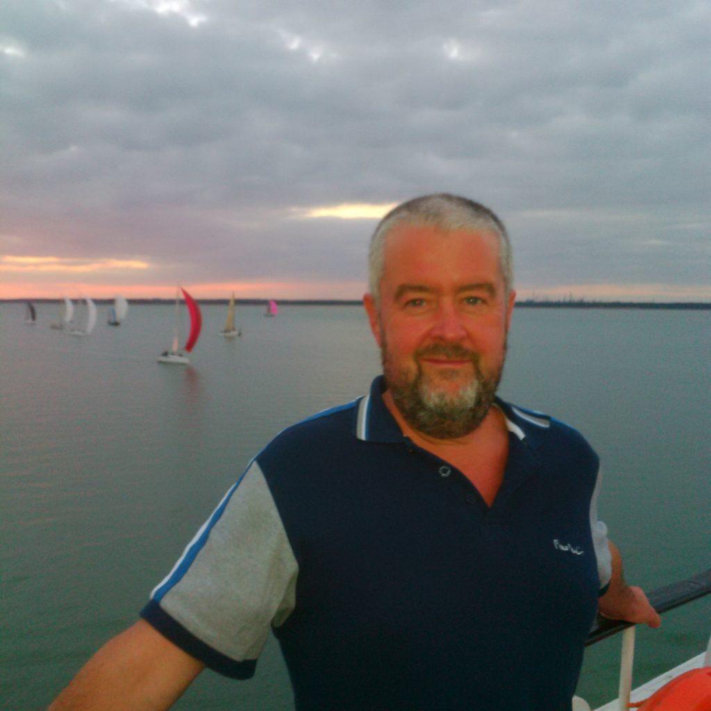 Phil Andrews - Author